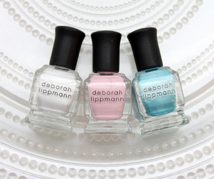 Deborah Lippmann Happily Ever After