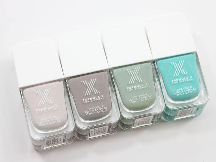 Formula X by Sephora Nail Color-2