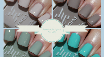 Formula X by Sephora Nail Color