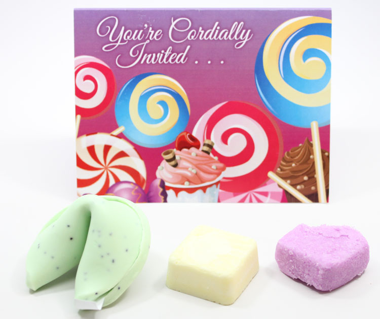 Fortune Cookie Summer Soap Box-3