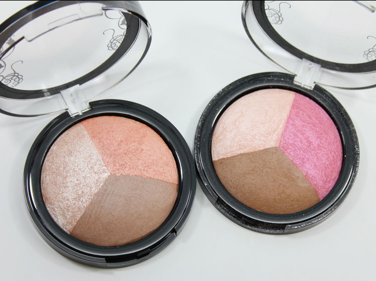 Hard Candy Contouring Face Trio