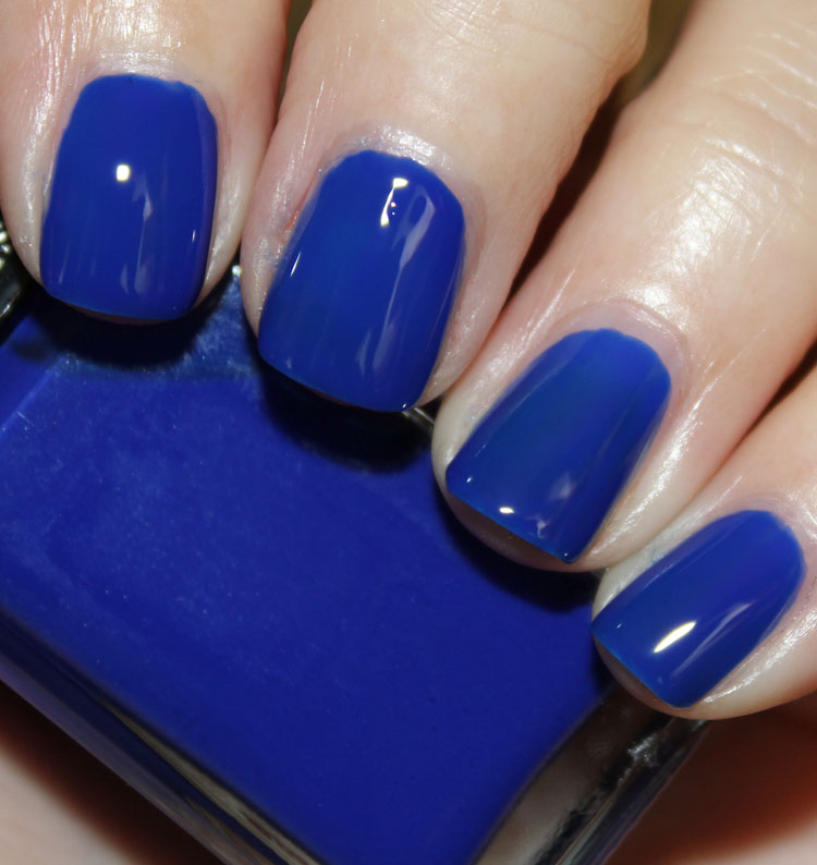Illamasqua Regal Swatch