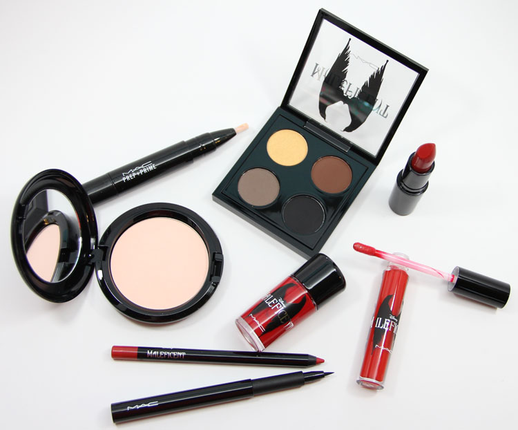 MAC Maleficent-2