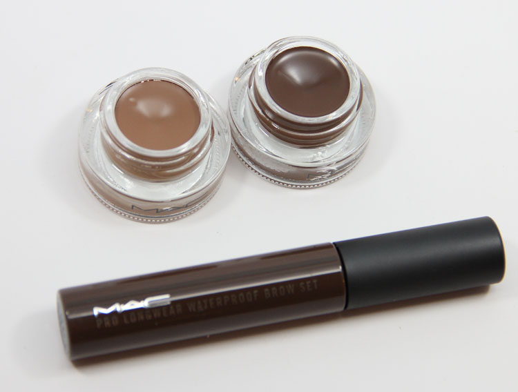 MAC The Waterproof Brow