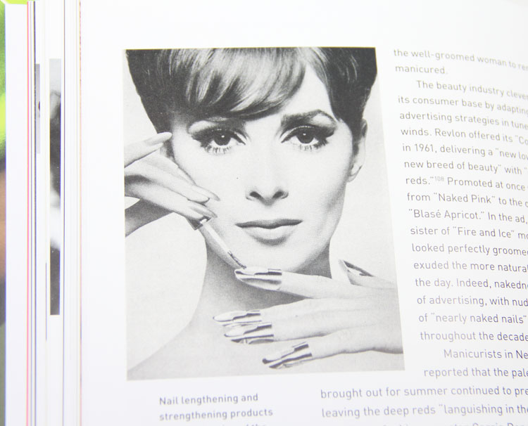 Nails The Story of the Modern Manicure-1