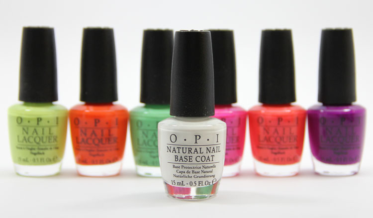 Neons by OPI-2