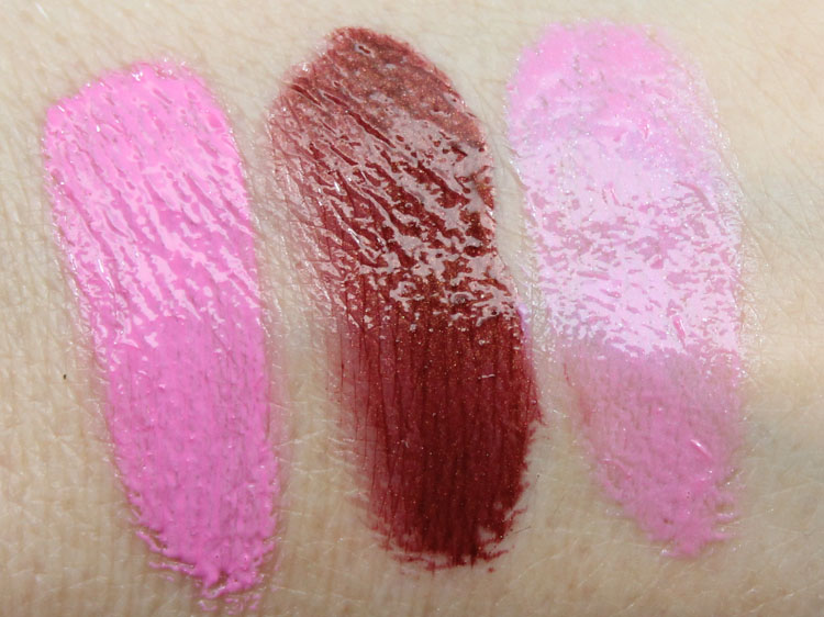 Obsessive Compulsive Cosmetics Dune Generation Stained Gloss Swatches-2