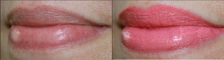 Obsessive Compulsive Cosmetics Stained Gloss Aurora with Dune