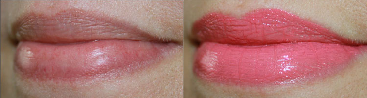 Obsessive Compulsive Cosmetics Stained Gloss in Aurora