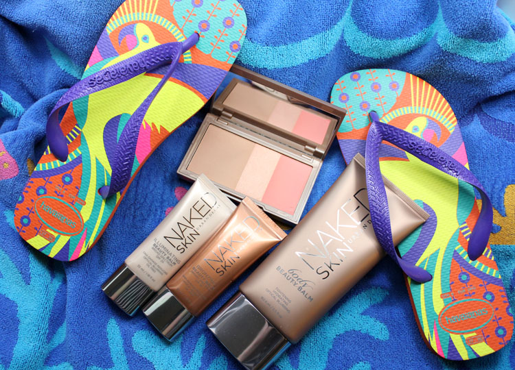 Urban Decay Summer Nights