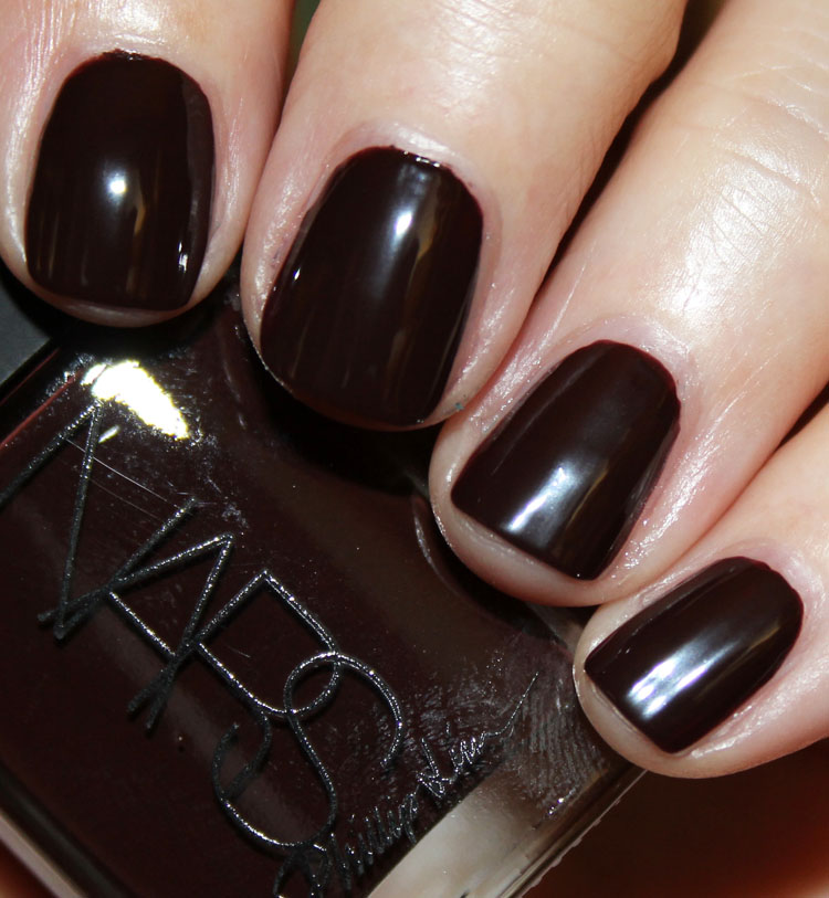 3.1 Phillip Lim NARS Nail Polish Other Side