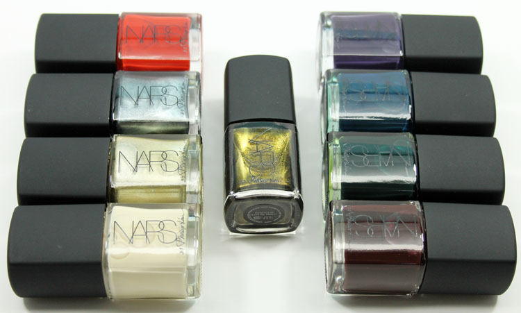 3.1 Phillip Lim for NARS Nail Collection-2