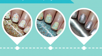 Hard Candy Nail Color Spring 2014