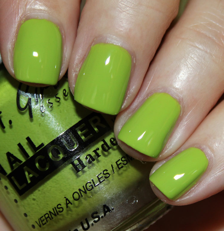 L.A. Girl Lime