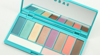 LORAC AfterGLO Eye Shadow Palette-2