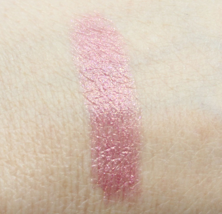 Lipstick Queen Let Them Eat Cake Swatch