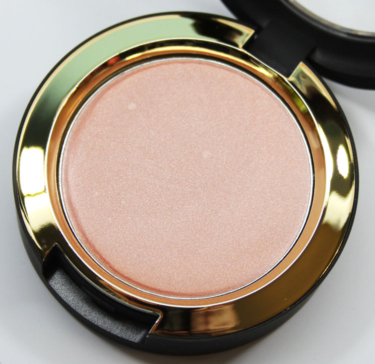 MAC Pedro Lourenco Cream Colour Base Hush