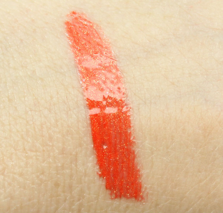 Michael Kors Lip Luster Scene-Stealer Swatch