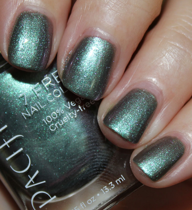 Pacifica Nail Color Abalone