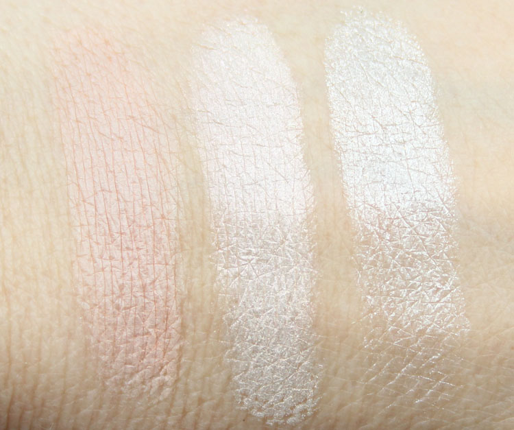 Too Faced Country Nashville Nudes Eye Shadow Collection Swatches-1