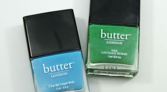 butter LONDON Nail Lacquer Keks, Sozzled