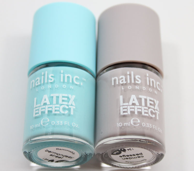 nails inc. Latex Effect-2