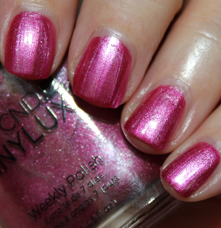 CND Sultry Sunset