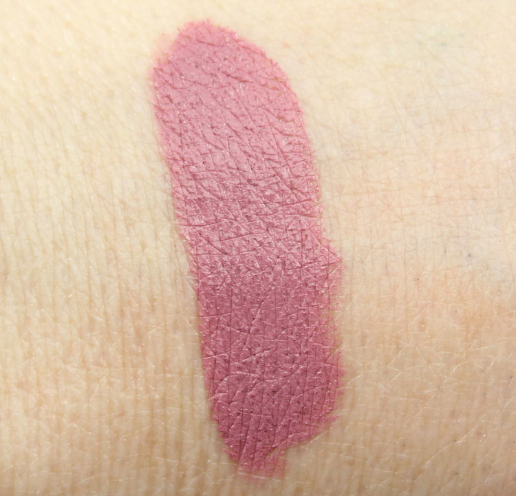 LORAC Alter Ego Goddess Swatch