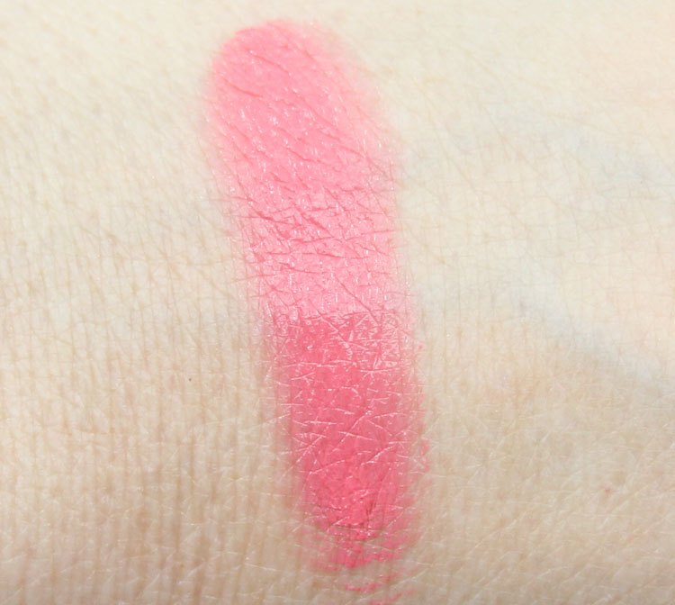 Lipstick Queen Oxymoron Open Secret Swatch