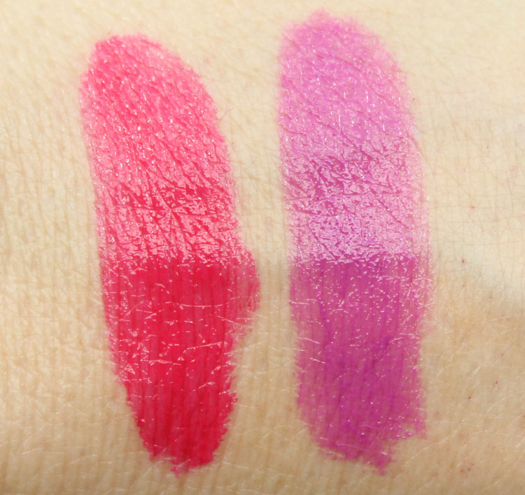 Maybelline Colorsensational Vivids Vivid Rose, Brazen Berry