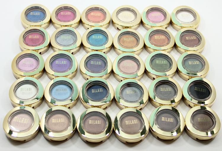 Milani Bella Eyes Gel Powder Eyeshadow-2