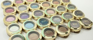 Milani Bella Eyes Gel Powder Eyeshadow Swatches and Review