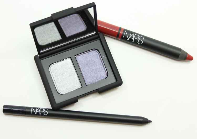 NARS Fall 2014 Color Collection Night Caller-2