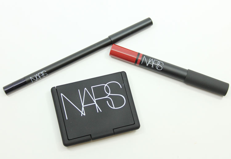 NARS Fall 2014 Color Collection Night Caller