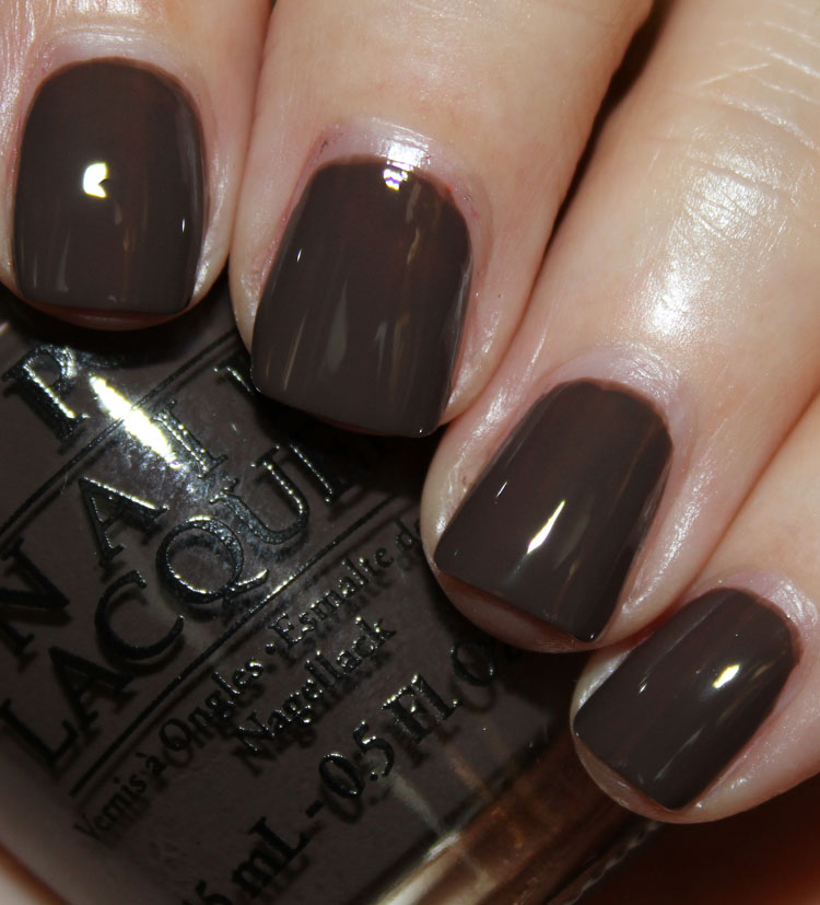 Nordic Collection by OPI Swatches & Review | Vampy Varnish