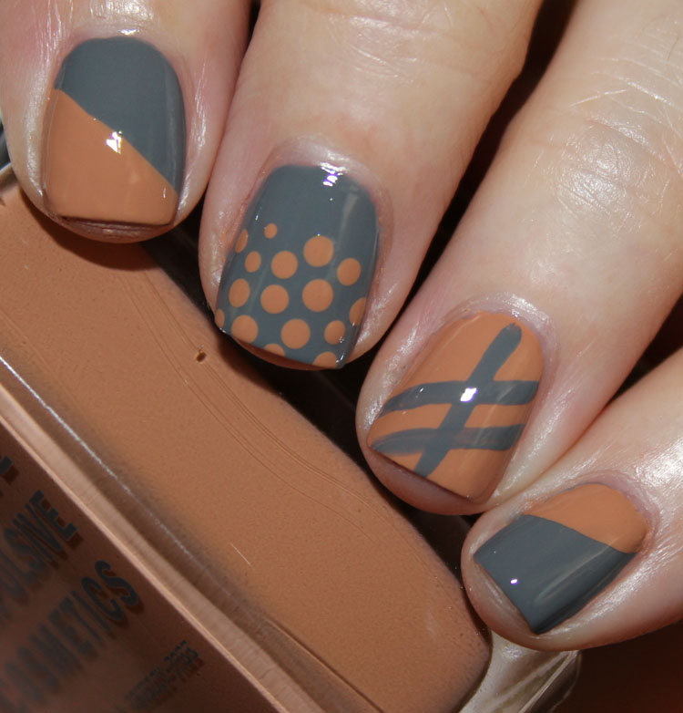Obsessive Compulsive Cosmetics Covet and Dangerous Nail Lacquer