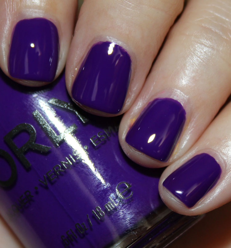 Orly Baked For Summer 2014 Swatches And Review Vampy Varnish