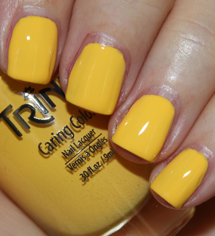 Trind Mellow Yellow