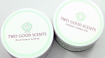 Two Good Scents Creamy Sugar Body Scrub