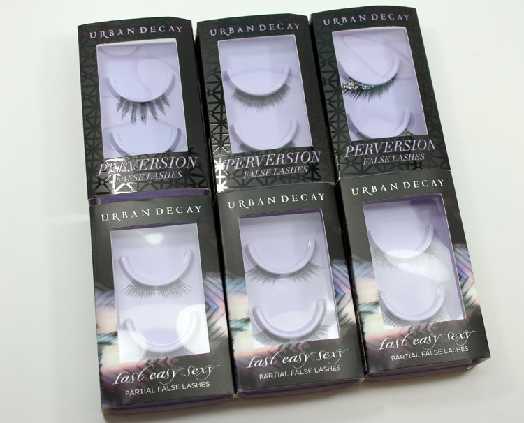Urban Decay False Lashes