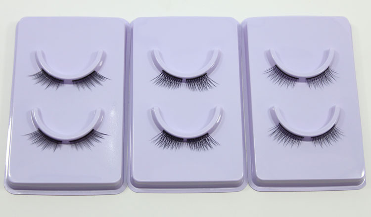Urban Decay Partial False Lashes-2