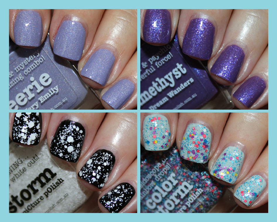 piCture pOlish Summer 2014