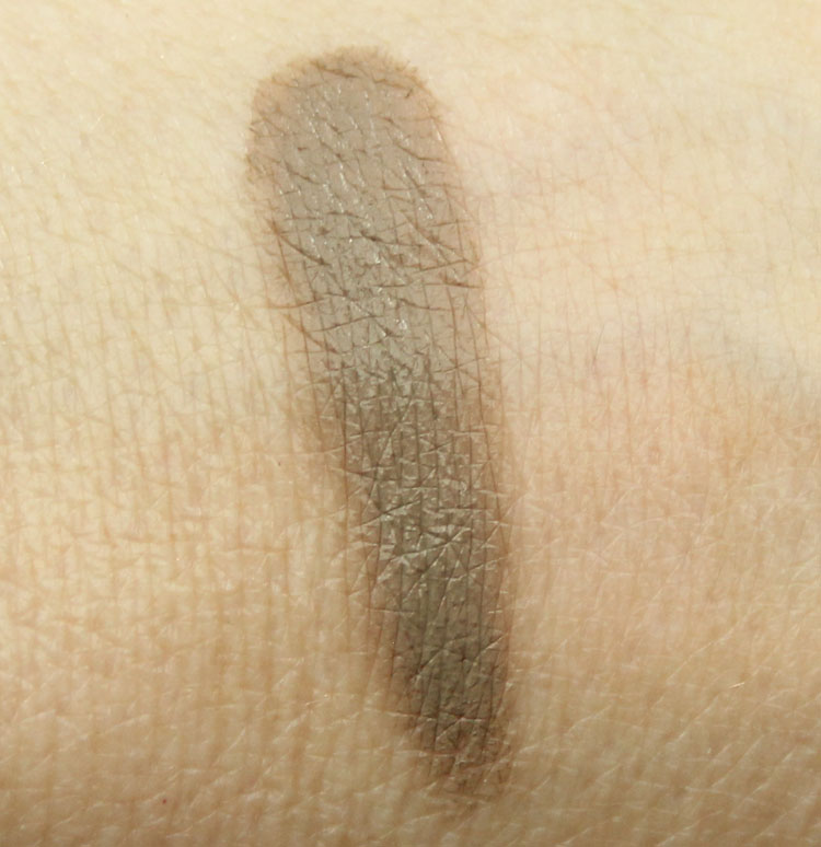 Anastasia DipBrow Pomade in Taupe Swatch