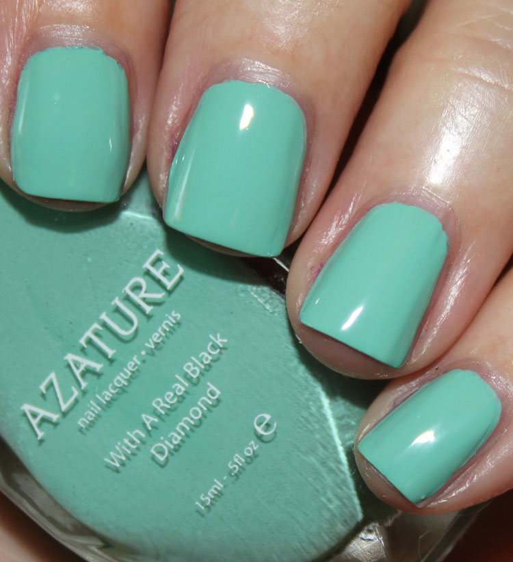Azature Jade Diamond