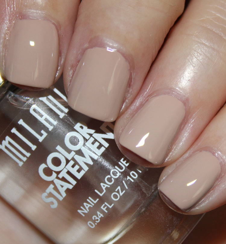 Crabtree & Evelyn Nail Lacquer Almond