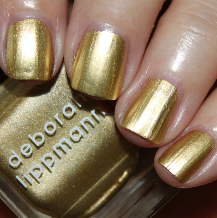 Deborah Lippmann Autumn in New York
