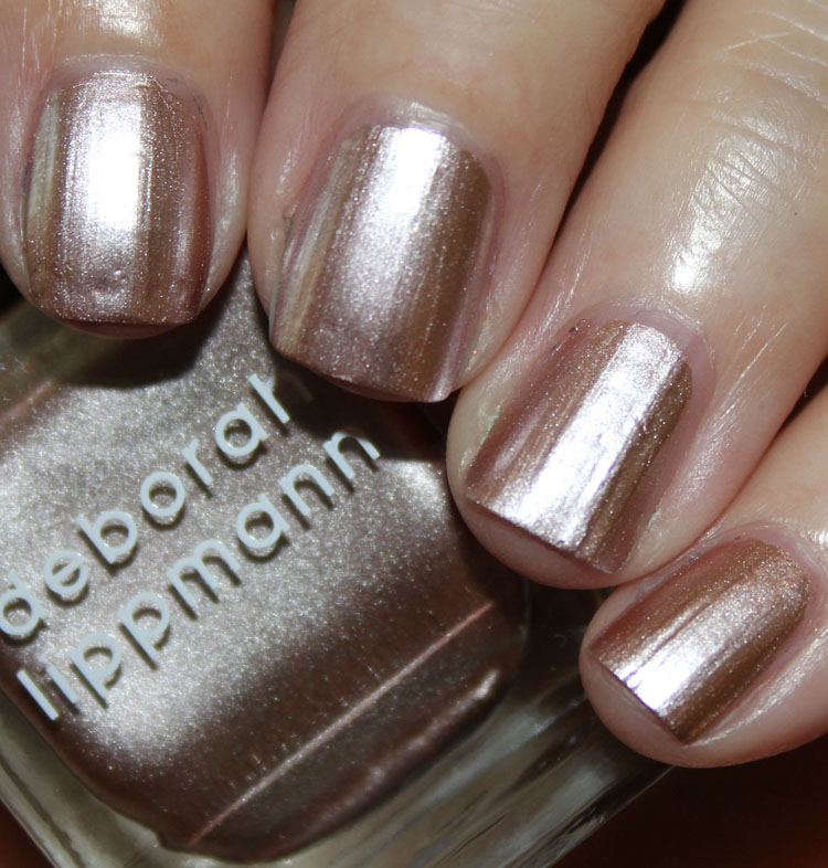 Deborah Lippmann Lullaby of Broadway