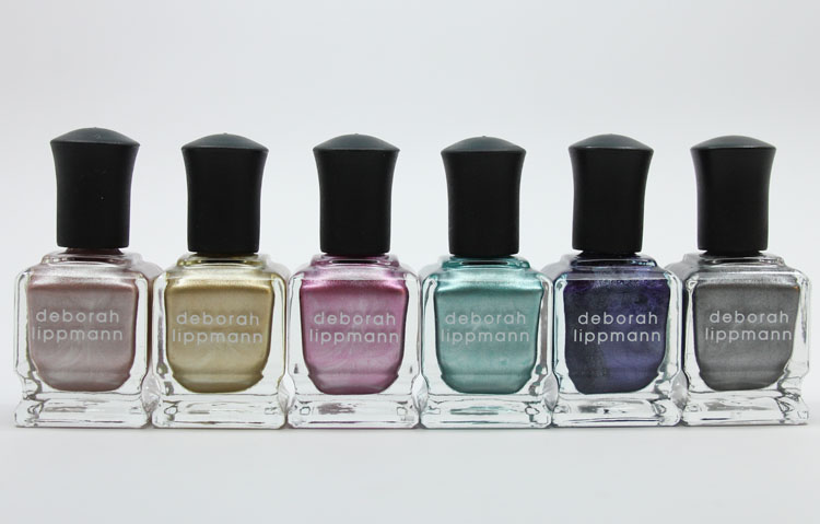 Deborah Lippmann New York Marquee Fall 2014 Collection