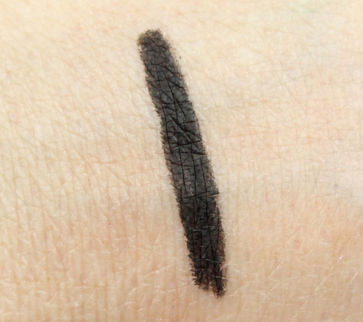 Hourglass 1.5MM Mechanical Gel Eye Liner Swatch
