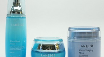 Laniege Hydration and Advanced Water Science